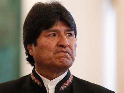 """Politólogo boliviano resalta """"atropello sistemático a los derechos"""" » Ñanduti"""