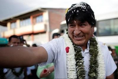 Politólogo boliviano considera que renuncia de Evo Morales no fue un golpe de estado