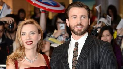 Chris Evans habló sobre la posibilidad de volver a interpretar al Capitán América