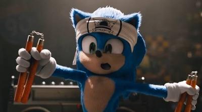 """HOY / Revelan nuevo tráiler de """"Sonic: La Película"""""""