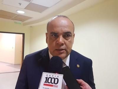 Negociamos la sostenibilidad del país, dice Basilio Núñez, tras aprobación de aumento de tope fiscal a 2%