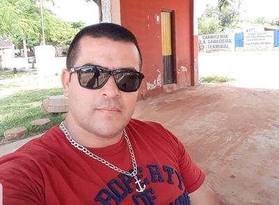 Asesinan a taxista en Horqueta