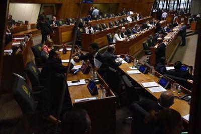 No rotundo del Ejecutivo a proyecto de aumento para Diputados