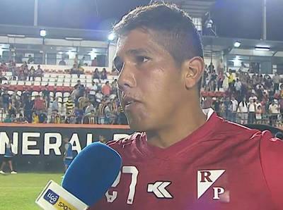 """River ganó """"porque tienen huevo"""", asegura Gavilán"""
