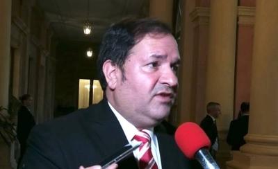 """HOY / Mario Abdo pide """"austeridad"""" durante tratamiento del PGN 2020 en el Congreso"""