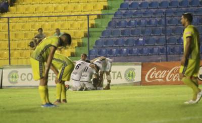 HOY / Liga tremenda paliza y pone en serias dudas su permanencia en Primera División