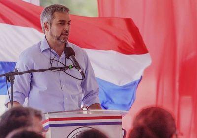 "Abdo pide a Diputados no ser ""incoherentes"" con presupuesto"