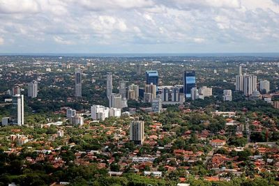 Paraguay lidera ranking de clima de negocios de América Latina