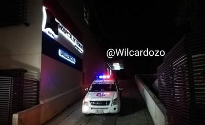 HOY / Mariano Roque Alonso: joven se resistió a un asalto y recibió un balazo