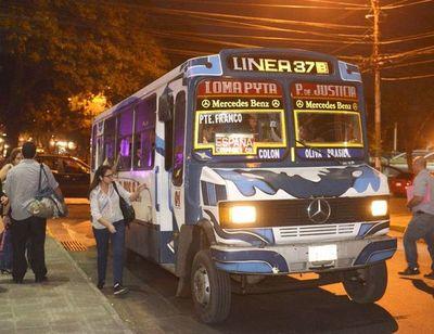 Cetrapam anuncia paro de transporte