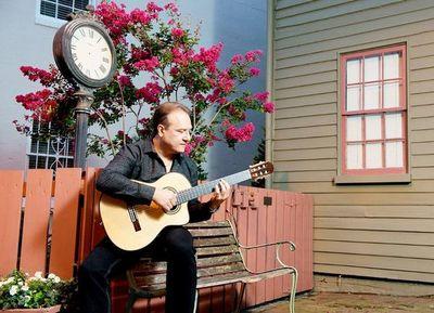 Dani Cortaza actuará hoy en un renovado Kamastro