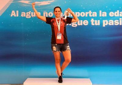 Paraguay arrasa en comienzo del sudamericano