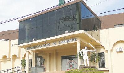Renunció el Director Administrativo de la Municipalidad de Lambaré