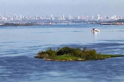 Expertos del FMI concluyen misión con previsiones positivas para Paraguay