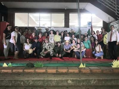 'Caso Caaguazú', la obra teatral que retrató el miedo que generó el stronismo
