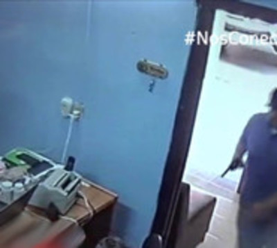 Delincuentes roban G. 500 millones de un comerciante
