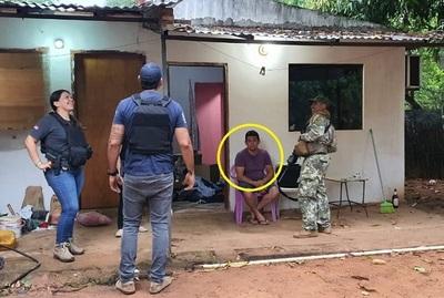 Exnovio envió peluche cargado de droga, según investigaciones