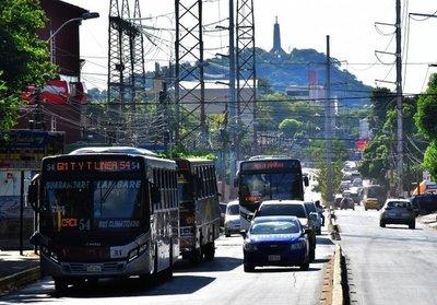Inminente nuevo paro en el sector del transporte público
