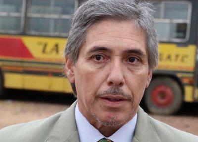 CETRAPAM evalúa acciones contra 'líneas ilegales' que operan con amparos