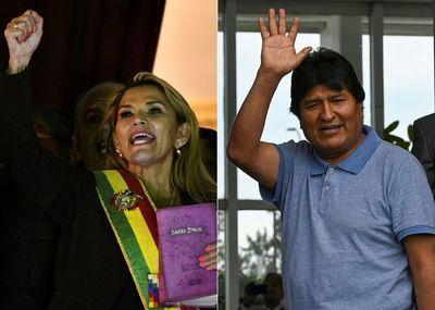 "Morales acusa a OEA de sumarse a ""golpe de Estado"" en Bolivia"
