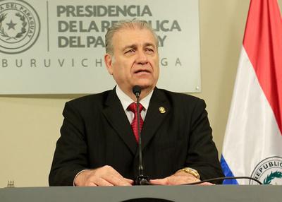 Fiscalía imputa y pide prisión para Ramón González Daher