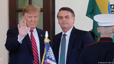 EEUU y Brasil reconocen a Jeanine Áñez como presidenta interina de Bolivia