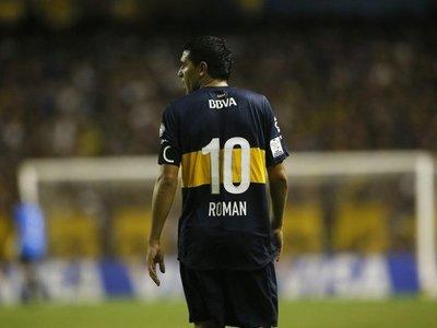 El número 10 brilla a diez días de la final de la Copa Libertadores
