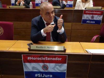 """Bachi Núñez: """"veto a la reprogramación fue una reacción visceral"""""""