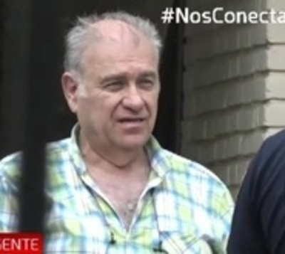 Imputan y piden prisión para Ramón González Daher