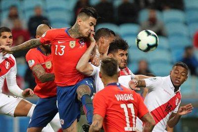 Ante crisis en Chile, La Roja se niega a jugar amistoso
