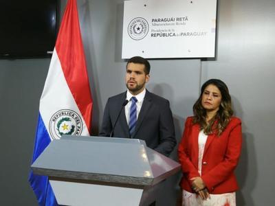 Cecilia Pérez fue designada nueva ministra de Justicia
