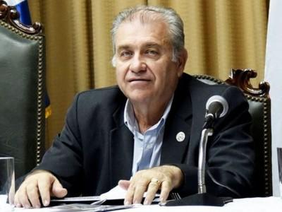 Ramón González Daher e hijo imputados y con orden de detención