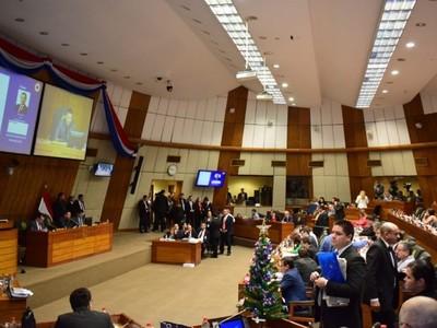 Cámara de Diputados recorta el presupuesto al Parlasur