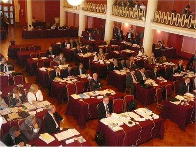 PGN: Diputados aplican recorte de G. 4.695 millones al Parlasur