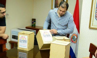 Habilitarán buzones de quejas en predio de Municipalidad de CDE