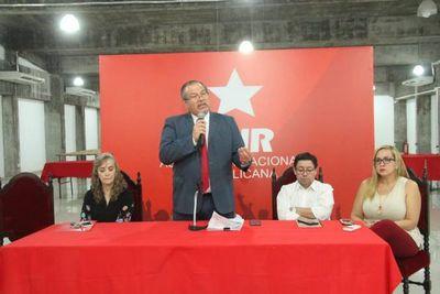 TEP de la ANR decidirá sobre elecciones juveniles este viernes