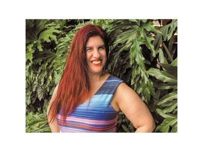 Luciana Peker, dueña de un relato sensible y transformador