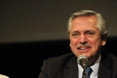 Congreso argentino proclama formalmente triunfo de los Fernández