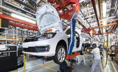 """HOY / Paraguay busca con """"entusiasmo y ganas"""" cerrar el pacto automotriz con Brasil"""