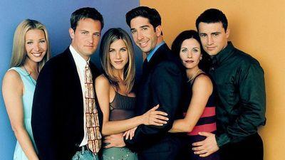 """Equipo de """"Friends"""" negocia una """"reunión especial"""" por su 25 aniversario"""