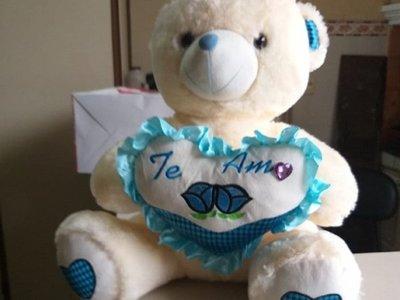 Imputado tras regalar osos de peluche con droga a su ex novia