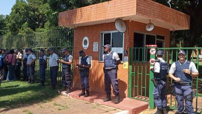 Adeptos a Guaidó dejan embajada de Venezuela en Brasil tras 12 horas de tensión