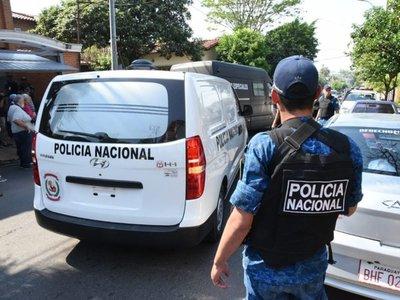 Revocan prisión de comisario involucrado por error en operativo North 2