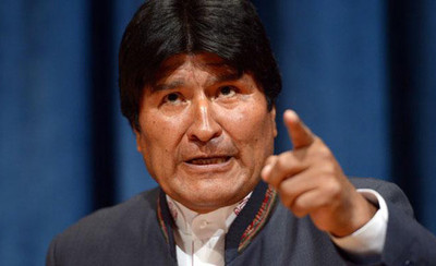 """Morales se defendió de las denuncias: """"Nunca pedí que hicieran algo ilegal"""""""