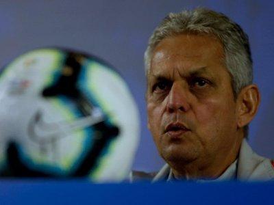 """""""Si no hay fútbol, me tengo que ir"""", afirma Reinaldo Rueda"""