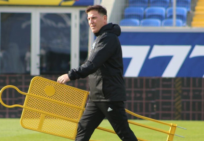 Berizzo espera una selección agresiva, a pesar del difícil momento búlgaro