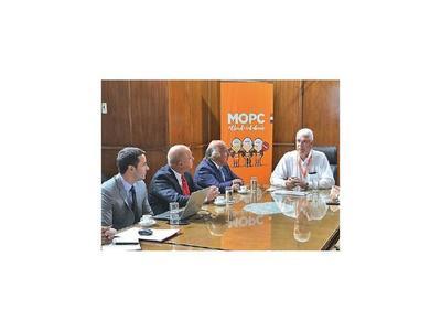 Proponen APP para mejorar la navegabilidad del río Paraguay