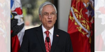 Constituyente gana fuerza para superar crisis en Chile