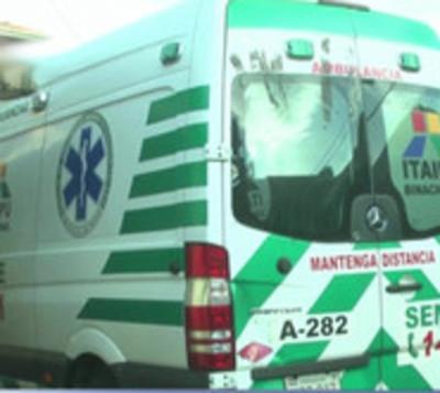 Madre adolescente fallece en hospital de Encarnación