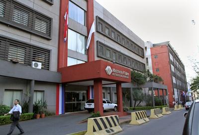 Ministerio Público fortalece lucha contra el terrorismo y asigna 14 fiscales para la Unidad Especializada